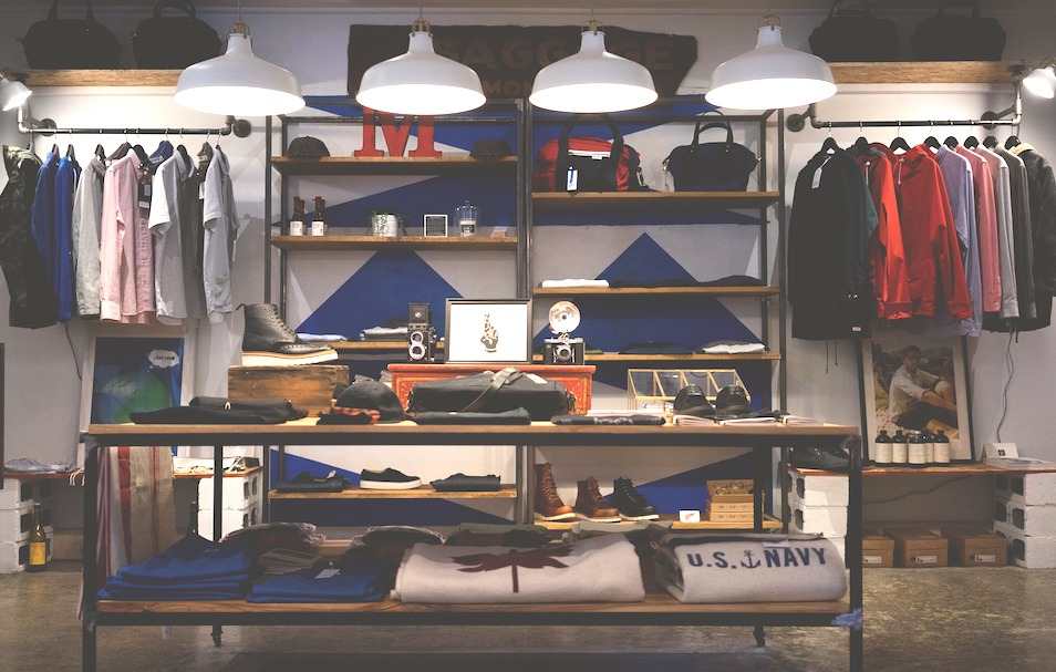 Take a Look Inside Your *Life's* Closet