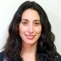 Lauren Moses, Psy.D., Alumni Association President