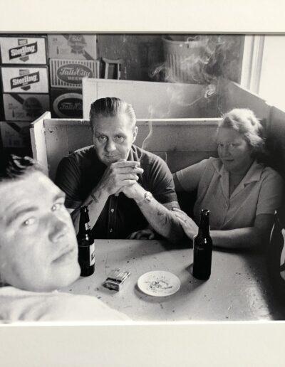 (14) Bar - Louisville - KY, 1974