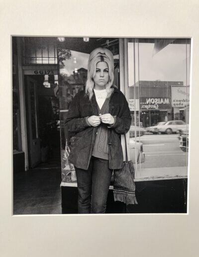 (6) LA Jail Girl, 1971