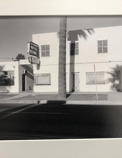 (13) Palm Shadows, Phoenix - AR, 1974