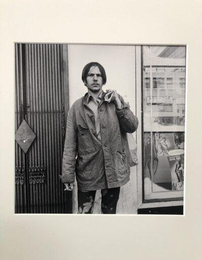 (12) The Traveller, 1969-1972