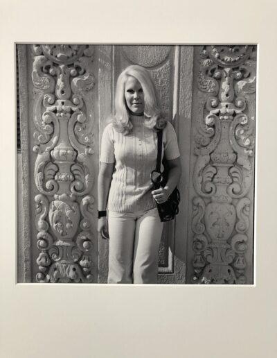 (4) White Girl, 1970